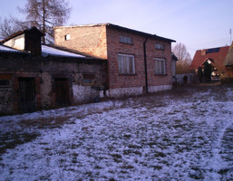 Działka na sprzedaż, Częstochowa M. Częstochowa Mirów, 340 000 zł, 11 892 m2, ABN-GS-2743