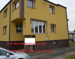 Dom na sprzedaż, Głubczycki (Pow.) Kietrz (Gm.) Nowa Cerekwia, 490 000 zł, 250 m2, 6