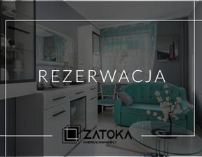 Mieszkanie na sprzedaż, Gdynia Dąbrowa Kolendrowa, 359 000 zł, 63,28 m2, ZN670283