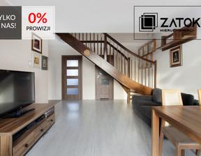 Mieszkanie na sprzedaż, Gdynia Dąbrowa Sojowa, 539 000 zł, 82,3 m2, ZN872901