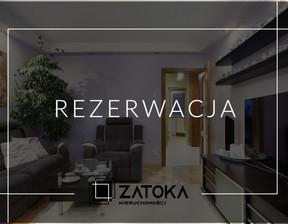 Mieszkanie na sprzedaż, Gdynia Witomino-Leśniczówka 2 Morskiego Pułku Strzelców, 399 000 zł, 49,1 m2, ZN290108411692
