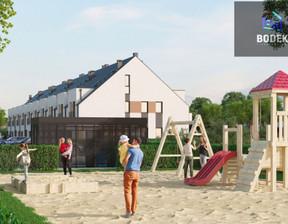 Dom na sprzedaż, Wrocławski (pow.) Siechnice (gm.) Siechnice Kolejowa, 389 000 zł, 72,15 m2, 68