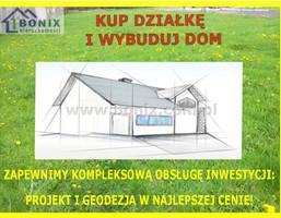 Działka na sprzedaż, Bieruńsko-Lędziński Bieruń Bieruń Nowy, 90 000 zł, 1000 m2, BNX-GS-458