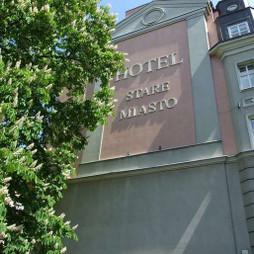 Hotel, pensjonat na sprzedaż, Poznań Stare Miasto, Centrum Rybaki, 6 900 000 zł, 755 m2, 32478