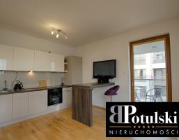 Mieszkanie na sprzedaż, Gdańsk Brzeźno Nadmorski Dwór, 799 000 zł, 62 m2, BS295287