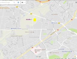 Działka na sprzedaż, Lublin M. Lublin Szerokie, 297 750 zł, 794 m2, CLV-GS-1630