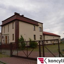 Obiekt na sprzedaż, Katowice Sarmacka, 1 150 000 zł, 354,82 m2, 115