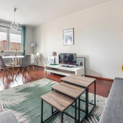 Mieszkanie do wynajęcia, Gdańsk Żabianka-Wejhera-Jelitkowo-Tysiąclecia Jelitkowo Bursztynowa, 5000 zł, 67 m2, 16