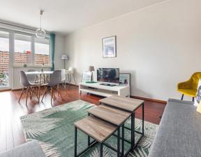 Mieszkanie do wynajęcia, Gdańsk Żabianka-Wejhera-Jelitkowo-Tysiąclecia Jelitkowo Bursztynowa, 3500 zł, 67 m2, 16