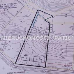 Działka na sprzedaż, Poznański Swarzędz Kobylnica Katarzynki, 550 000 zł, 9664 m2, PAT-GS-11