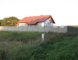 Działka na sprzedaż, Nowosolski Nowa Sól Przyborów Leśna, 58 600 zł, 1196 m2, ROM-RE31-669-29993