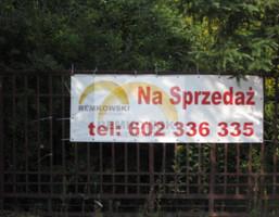 Działka na sprzedaż, Warszawa Ursynów Puławska, 3 000 000 zł, 1000 m2, 198622