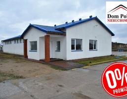 Magazyn na sprzedaż, Olecki Olecko, 920 000 zł, 10 059 m2, DPO-HS-5754