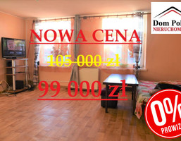 Mieszkanie na sprzedaż, Olecki Olecko, 105 000 zł, 48 m2, DPO-MS-6131