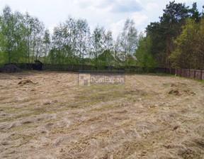 Działka na sprzedaż, Wyszkowski Rząśnik Nowy Lubiel, 74 500 zł, 2000 m2, DXW-GS-210