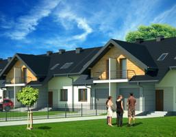 Dom na sprzedaż, Białostocki Białystok Leśna Dolina, 460 000 zł, 104,22 m2, DS-4796