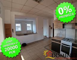 Mieszkanie na sprzedaż, Żary Centrum Podwale, 169 000 zł, 82 m2, 827/DMN/MS