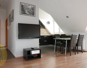 Mieszkanie na sprzedaż, Gdańsk Osowa Hermesa, 448 300 zł, 60,65 m2, 441/5664/OMS