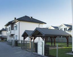 Dom w inwestycji Osiedle Krokusów, symbol 06A