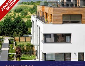 Mieszkanie w inwestycji Anchoria, budynek 40, symbol 47
