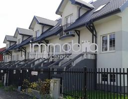 Dom na sprzedaż, Warszawa Wawer Poprawna, 640 000 zł, 182 m2, 266/3150/ODS