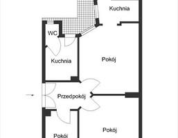 Biuro na sprzedaż, Katowice Śródmieście Adama Mickiewicza, 380 000 zł, 113 m2, 346L