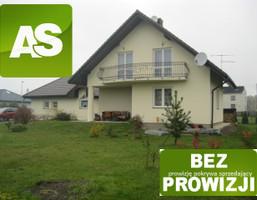Dom na sprzedaż, Mikołowski (pow.) Mikołów Leśna, 630 000 zł, 253 m2, 35361
