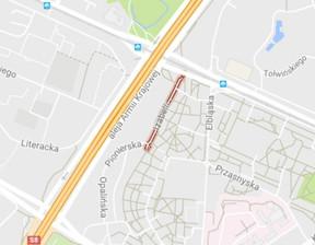 Budowlany na sprzedaż, Warszawa Żoliborz, 850 000 zł, 488 m2, 11-6
