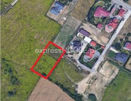 Działka na sprzedaż, Lublin Ponikwoda Palmowa, 280 000 zł, 1414 m2, 504/4158/OGS