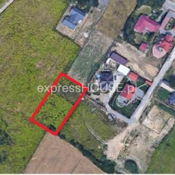Budowlany-wielorodzinny na sprzedaż, Lublin Ponikwoda Palmowa, 260 000 zł, 1414 m2, 504/4158/OGS