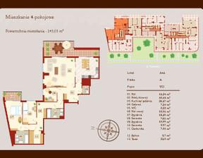 Mieszkanie w inwestycji Puławska 111, budynek Klatka A, symbol A43