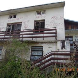 Dom na sprzedaż, Jarosławski (Pow.) Radymno (Gm.) Skołoszów, 250 000 zł, 200 m2, 163