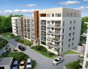 Mieszkanie w inwestycji Reduta Nowe Podolany, budynek Budynek 3, symbol 12B/17