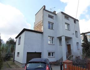 Dom na sprzedaż, Białystok Jaroszówka Rycerska, 244 938 zł, 221 m2, 586