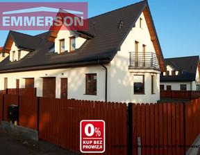 Dom na sprzedaż, Białystok M. Białystok Dojlidy Górne, 370 000 zł, 120 m2, BI2-DS-275144