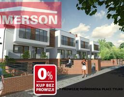 Mieszkanie na sprzedaż, Białystok M. Białystok Starosielce, 430 000 zł, 123 m2, BI2-MS-236456