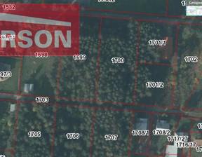 Działka na sprzedaż, Białystok M. Białystok Jaroszówka, 729 350 zł, 2515 m2, BI2-GS-234987