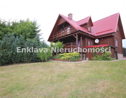 Dom na sprzedaż, Olsztyński Jonkowo Gamerki Wielkie, 350 000 zł, 130 m2, ENK-DS-7450