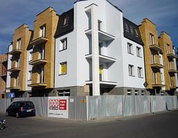 Mieszkanie na sprzedaż, Lęborski (pow.) Lębork Grunwaldzka, 127 908 zł, 35,53 m2, 11
