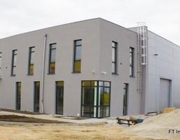 Centrum dystrybucyjne na sprzedaż, Wrocław Krzyki Eugeniusza Kwiatkowskiego, 4 600 000 zł, 1362 m2, 2207-8