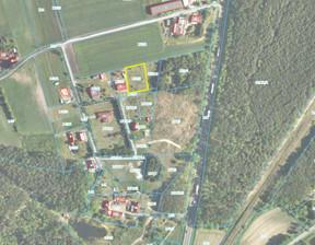 Działka na sprzedaż, Obornicki Rogoźno Jaracz, 92 950 zł, 1499 m2, 13813983