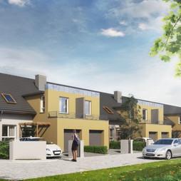 Dom na sprzedaż, Szczecin Bukowo, 497 000 zł, 134,4 m2, FOC00387