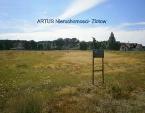 Działka na sprzedaż, Złotowski (Pow.) Złotów (Gm.) Nowa Święta, 42 560 zł, 1216 m2, 24