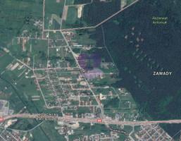 Działka na sprzedaż, Białystok Zawady, 215 000 zł, 1888 m2, 119/4502/OGS