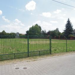 Działka na sprzedaż, Gliwice Żerniki Wincentego Kadłubka, 299 000 zł, 832 m2, 2C479s