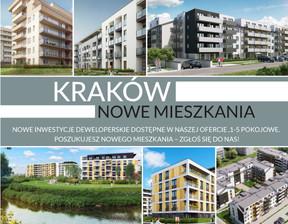 Mieszkanie na sprzedaż, Kraków Swoszowice Kliny Borkowskie, 409 824 zł, 56,92 m2, 22019-2