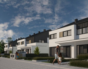 Dom na sprzedaż, Poznań Nowe Miasto, 595 000 zł, 136,41 m2, 22000-1