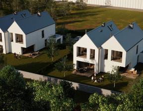 Dom na sprzedaż, Poznań Szczepankowo-Spławie-Krzesinki Szczepankowo Szczepankowo, 698 516 zł, 134,33 m2, 22035-1