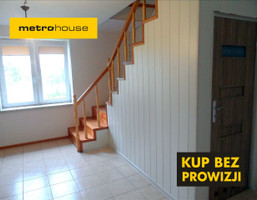 Dom na sprzedaż, Żyrardowski Puszcza Mariańska Michałów, 300 000 zł, 76 m2, NALY668
