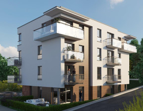Mieszkanie na sprzedaż, Gdynia Mały Kack, 553 126 zł, 50,33 m2, 26
